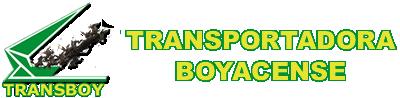 Transboy - Transportadora Boyacense